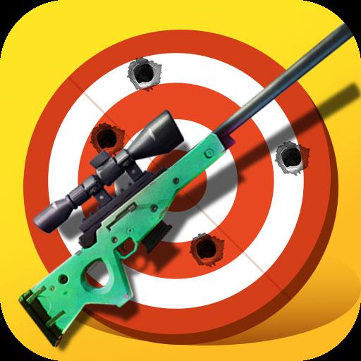狙击手模拟器