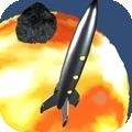 火箭升空模拟器