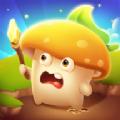 蘑菇保卫战游戏