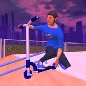 滑板车自由式极限3D最新版