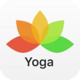 瑜伽体位与课程