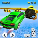 坡道飞车竞技