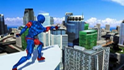 蜘蛛侠变异英雄