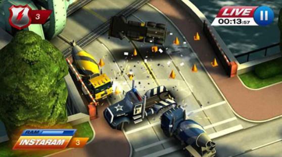 犯罪城市Online2021