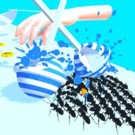 蚂蚁军团跑酷