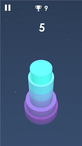 果冻罐3D