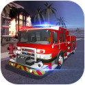 城市消防模拟游戏