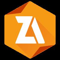 ZArchiver老版本