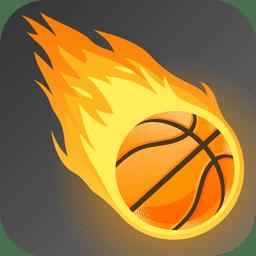 指尖篮球破解版
