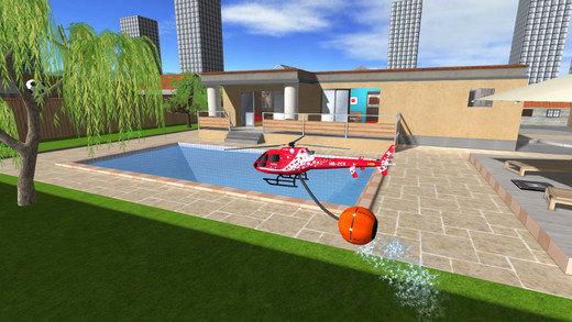 迷你飞机3D