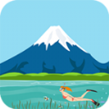 富士山宝盒
