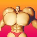 肌肉男挑战赛最新版