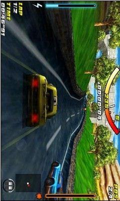 3D公路漂移赛