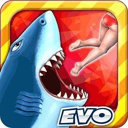 饥饿鲨进化无限货币版