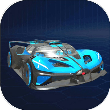 3D越野飞车游戏