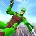 绳蛙英雄蜘蛛的力量