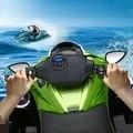 摩托艇水上竞技