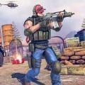 FPS任务行动游戏