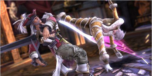 刀剑格斗游戏大全