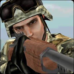 反恐特警組2-戰術狙擊
