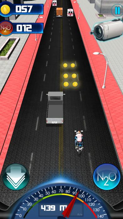超级摩托车变焦冒险