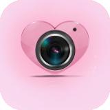 滤镜贴纸网红相机