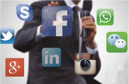 中年人喜欢玩的社交软件