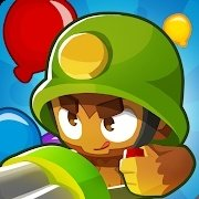 猴子塔防6最新版