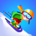 放置滑雪场大亨游戏