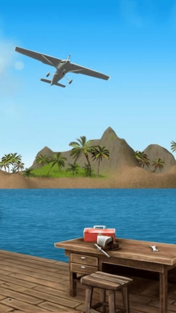 木筏求生3热带岛屿