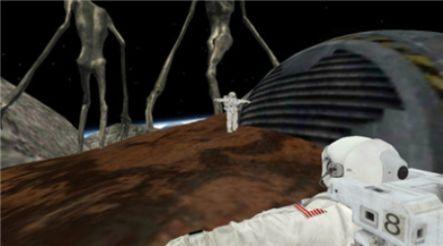 去月球挖土