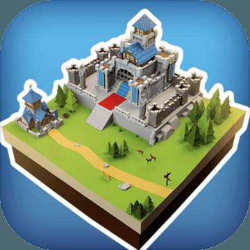 小城保卫战游戏