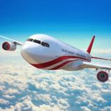 3D飞机模拟驾驶