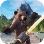 丛林灰熊猎人