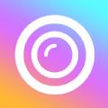 Focos复古胶片相机app
