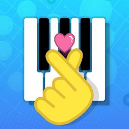 KPOP钢琴块