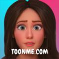 ins迪士尼公主滤镜app