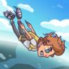 跳伞大冒险