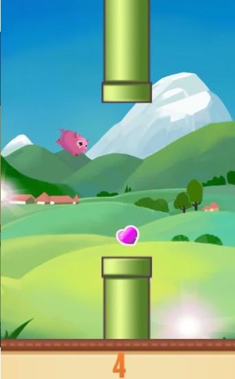 小水滴的冒险游戏