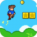 超人世界冒险游戏