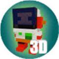 双人密室求生3D