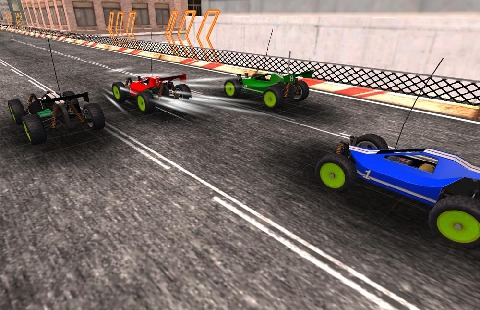 汽车拔河驾驶模拟器