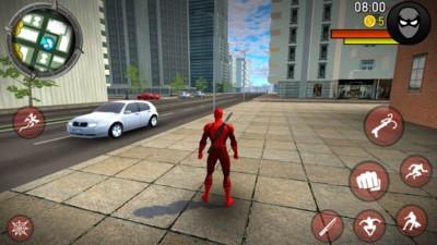 力量蜘蛛侠