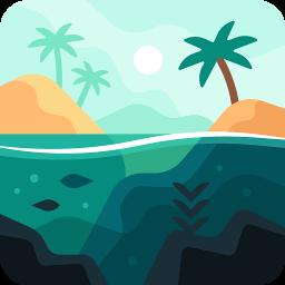 潮汐:动森岛