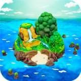 粘土无人岛游戏  v1.0.2