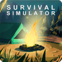野外生存模拟器  v1.0