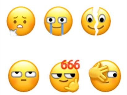 微信新表情