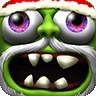 僵尸尖叫圣诞节版