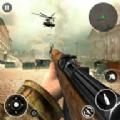二战狙击手世界大战游戏