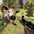 狩猎探险模拟器游戏